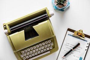 Cómo escribir el Sobre mí de tu web, marta beca copywriter profesional
