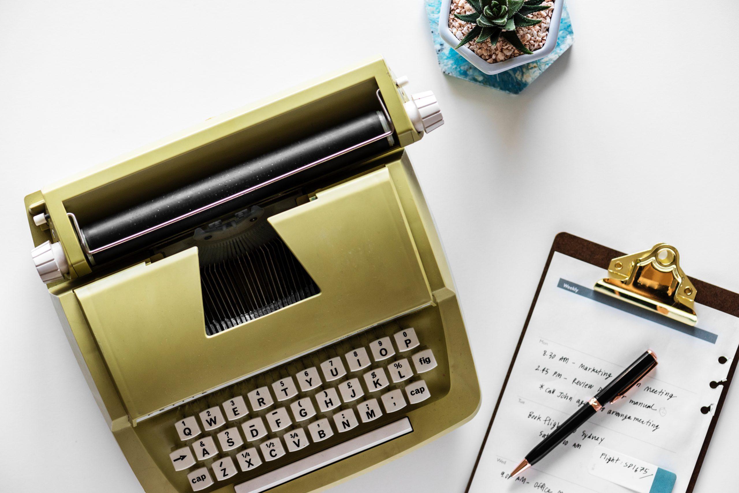 Cómo escribir el Sobre mí de tu web