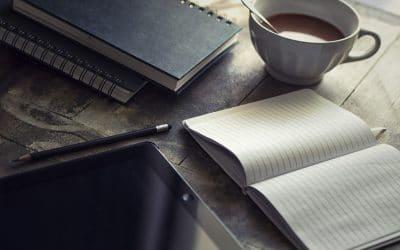 """Guía para escribir un buen """"sobre mi"""""""