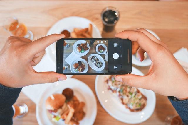 Contenido para conseguir más visibilidad en Instagram